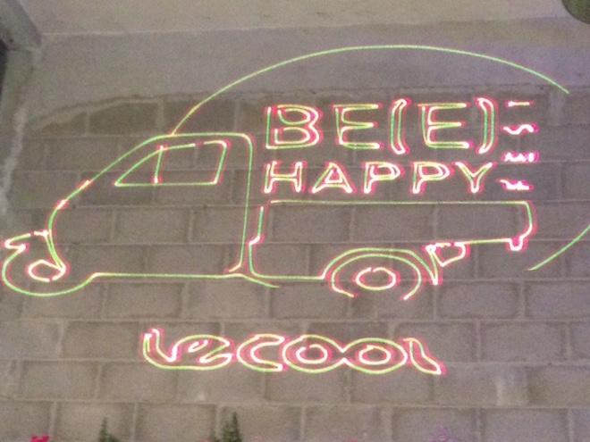 be happy fest roma