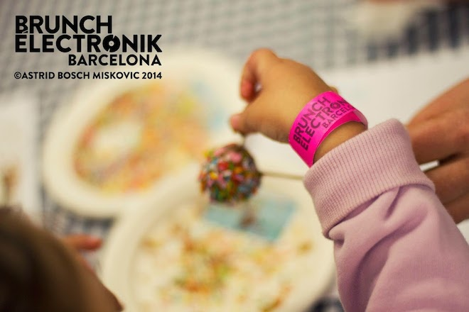 brunch electronik barcelona cookings nens