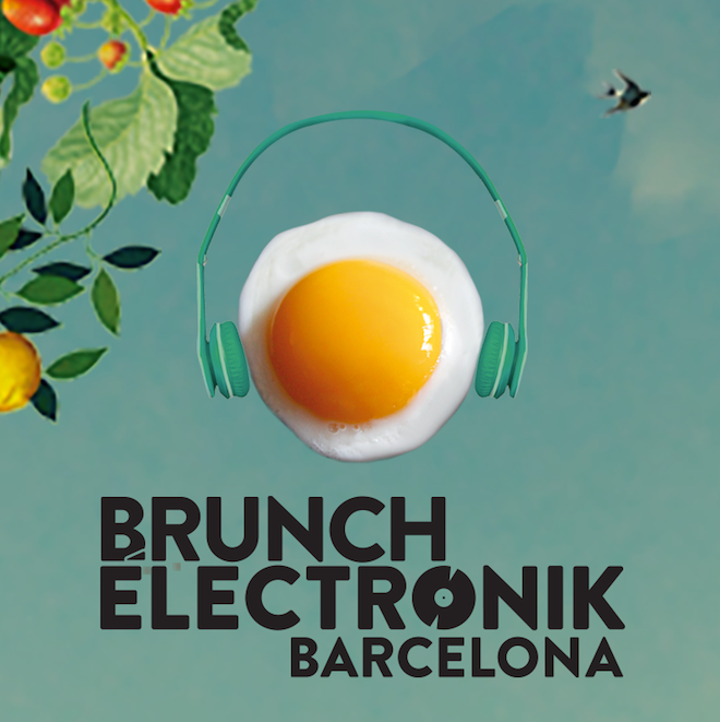 brunch electronik barcelona