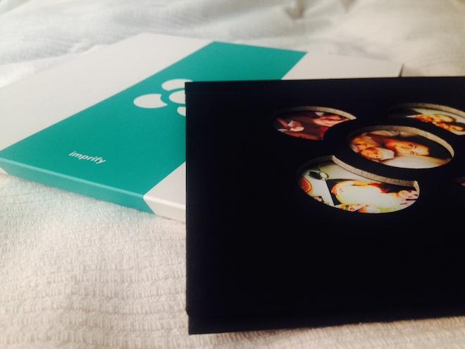 imprify album fotografias