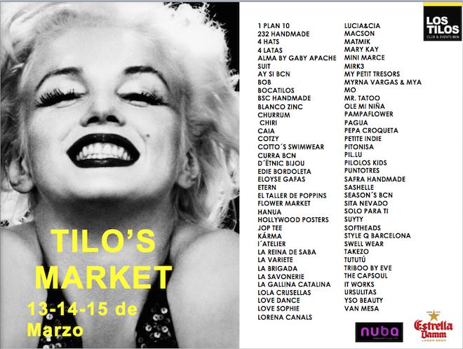 los tilos market marzo 2015