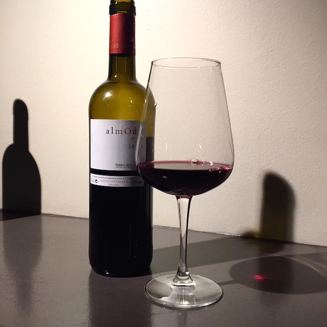 puerto madero barcelona vino