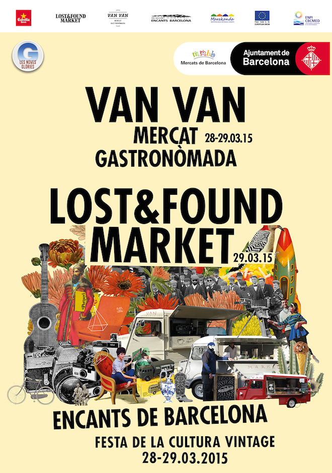van-van street food barcelona cartel