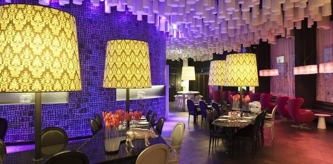 barcelo-raval restaurante b lounge