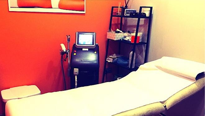 clinicas dh laser soprano xl