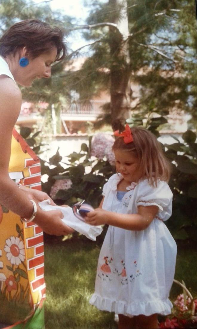dia de la madre peinado