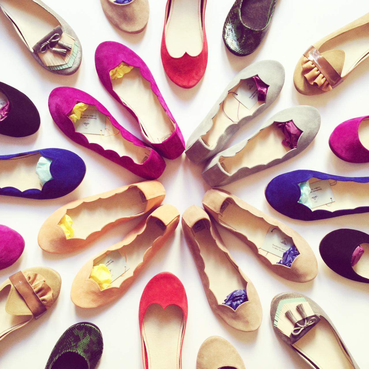 ele handmade zapatos hecho a mano