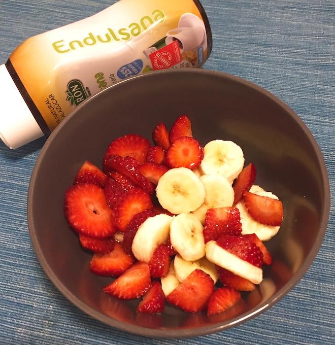 endulsana fruta