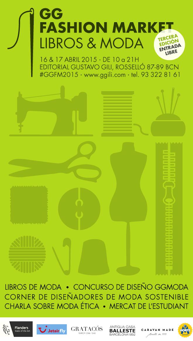 gg market libros moda