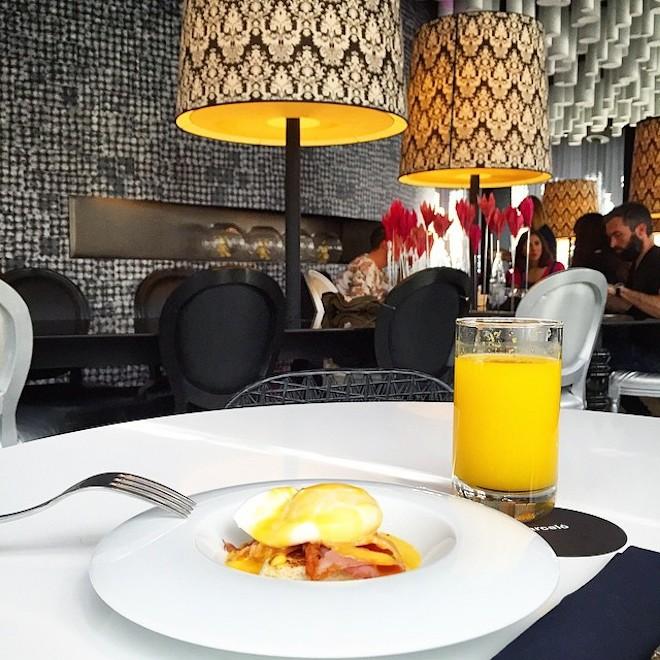 huevos brunch barcelo raval