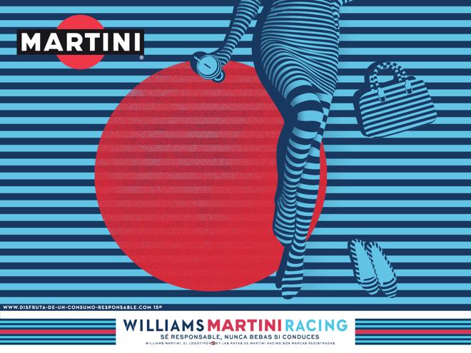 martini f1 terraza barcelona