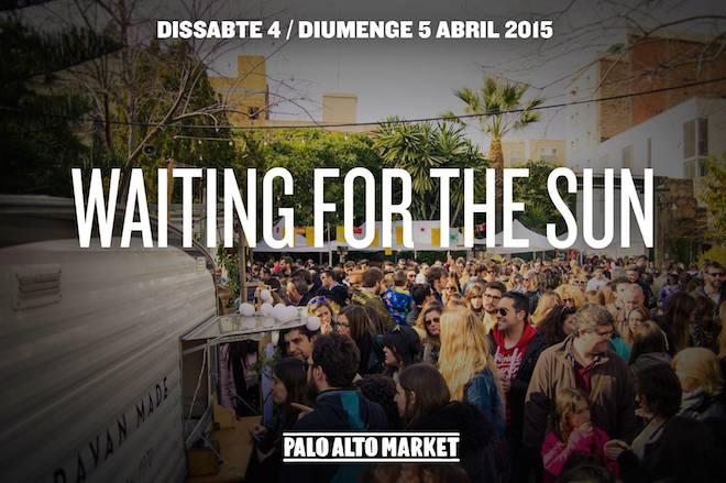 palo alto barcelona abril 2015