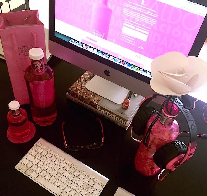 agua solan de cabras rosa