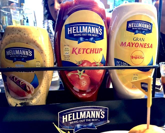 hellmanns ruta burger