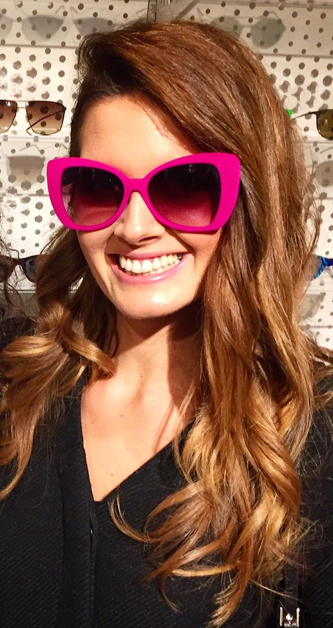 italia independent gafas de sol terciopelo rosa