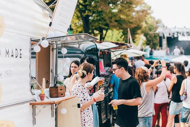 mercado gastronomada van van bcn