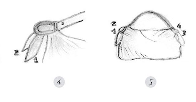 como hacer tu bolso