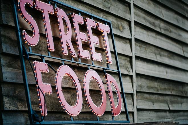 VanVanMarket street food