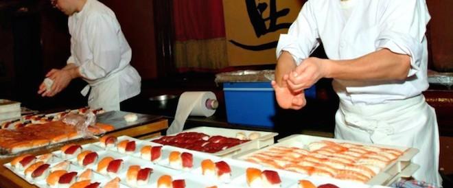 yamadori restaurante japones