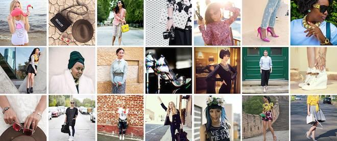 app moda pose