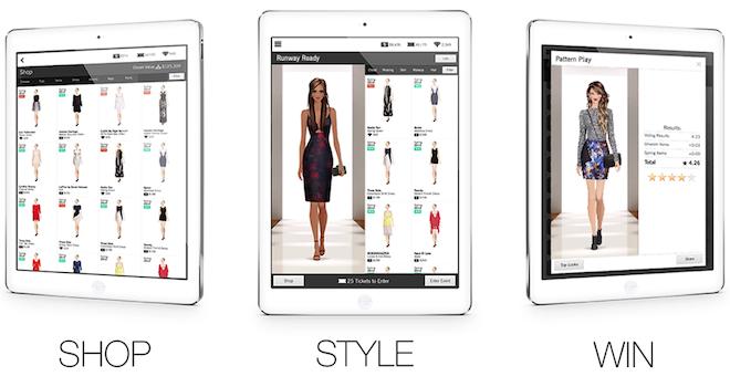 las mejores apps de moda que cada fashionista deber u00eda tener en su m u00f3vil