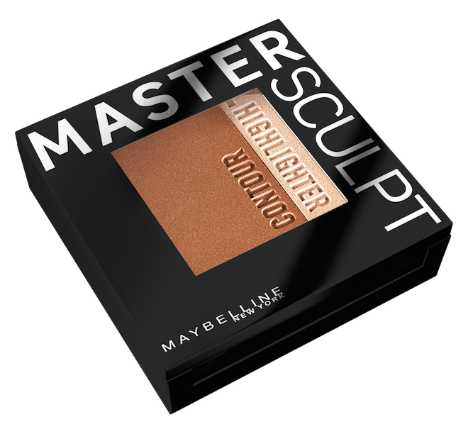 master sculpt maybelline