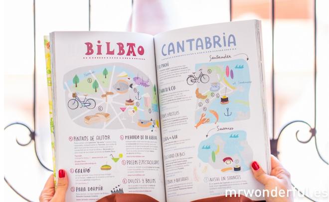 mr wonderful revista viajes