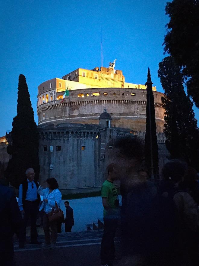 roma fringe festival 1