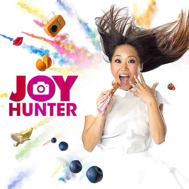 soy joy hunter
