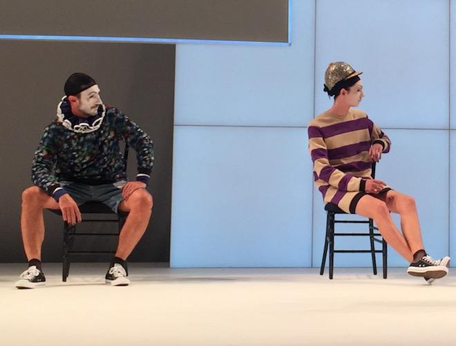 brain and beast moda hombre
