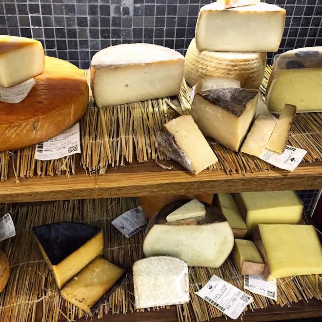 cheese bar bcn cava quesos