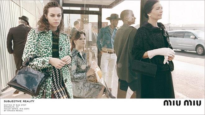 miu miu  fashion ad fw 2015-16
