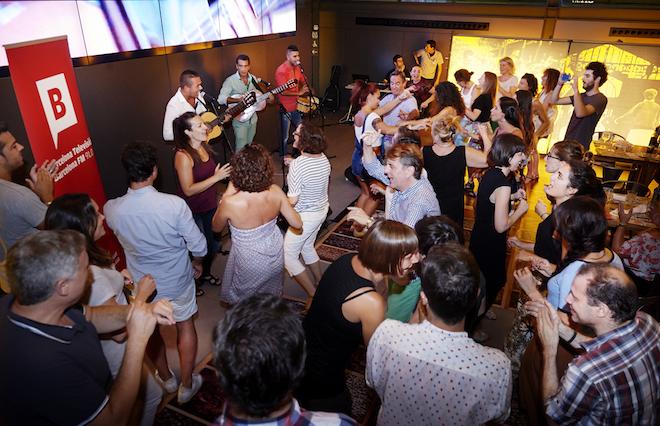 rumba catalana barcelona