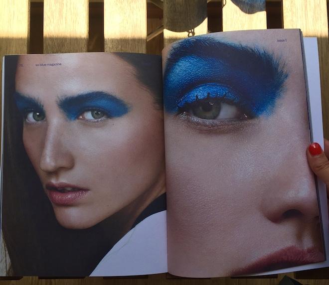 solan de cabras revista moda beauty so blue