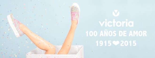 victoria 100 anos amor