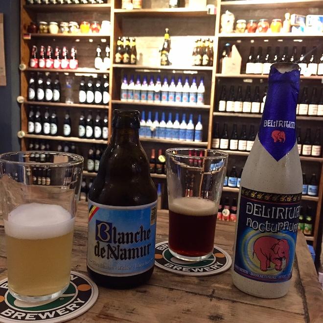 cervesas artesanas zythos beer barcelona