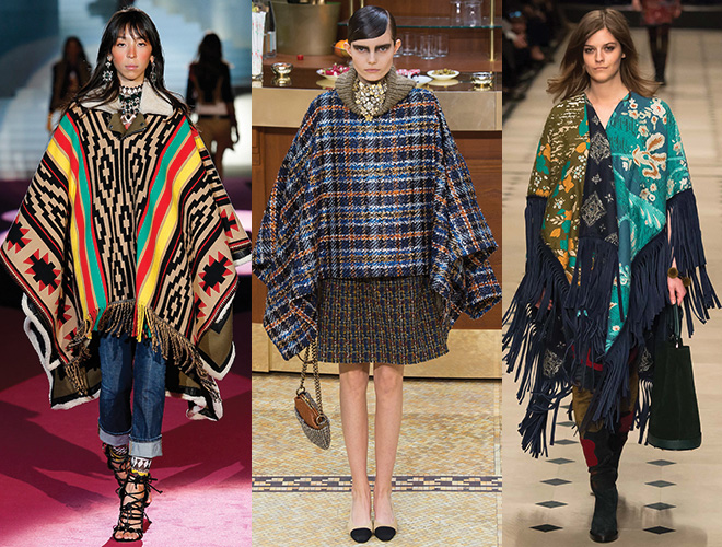 poncho-tendencias-moda-invierno-2015