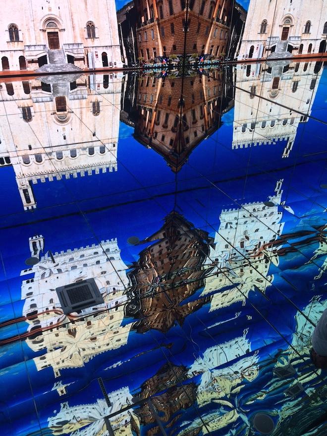 expo 2015 milan espejos