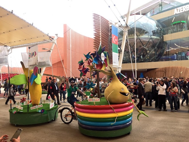 expo milano 2015 foodie