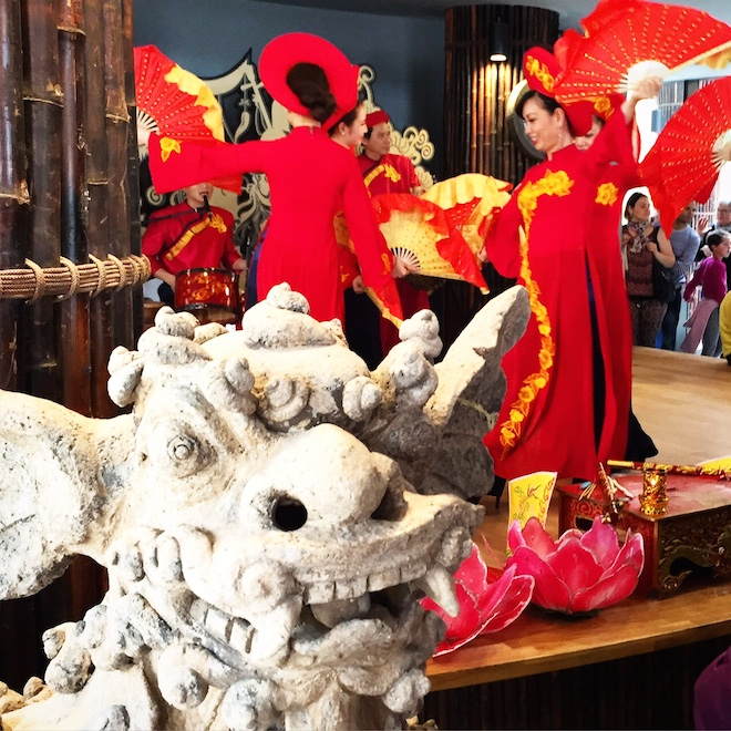 Vietnam Pavilion expo milano 2015