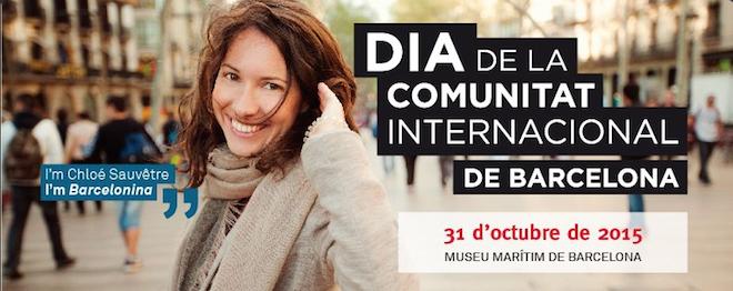 Barcelona ICD 2015