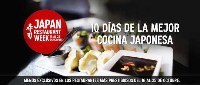 japan restaurant week barcelona atrapalo
