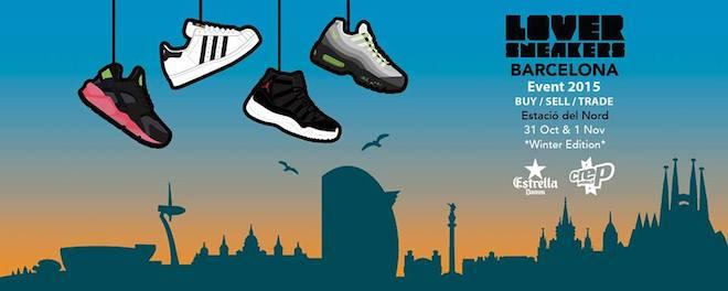 love sneakers barcelona