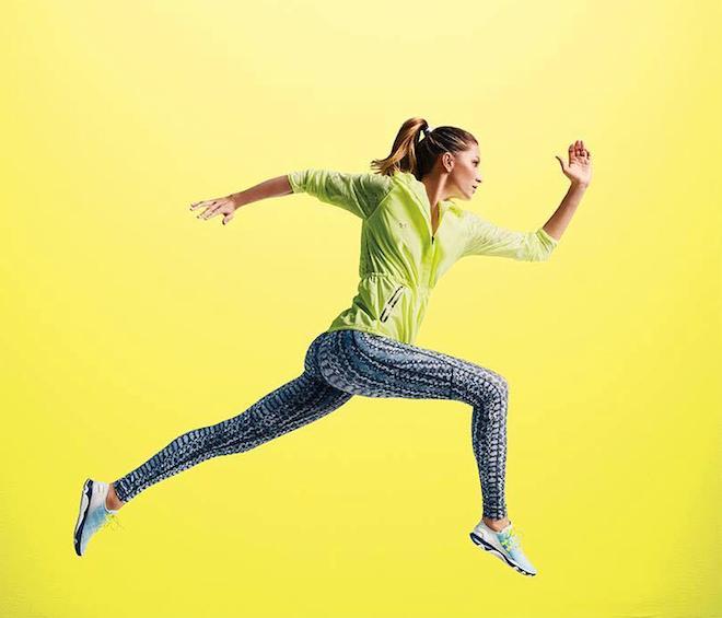 moda runners giselle buchen