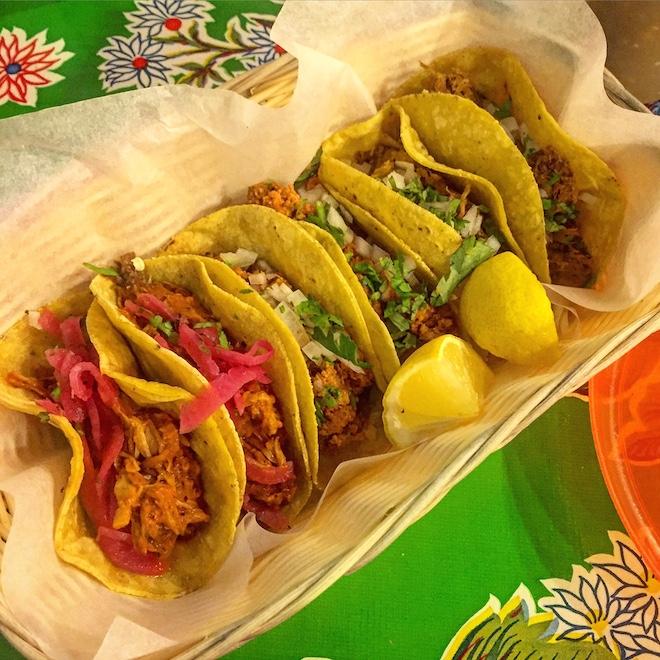 tacos el tianguis barcelona