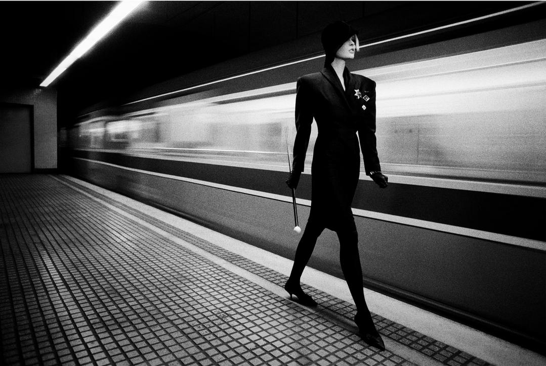 distincion u siglo de fotografia en exposición