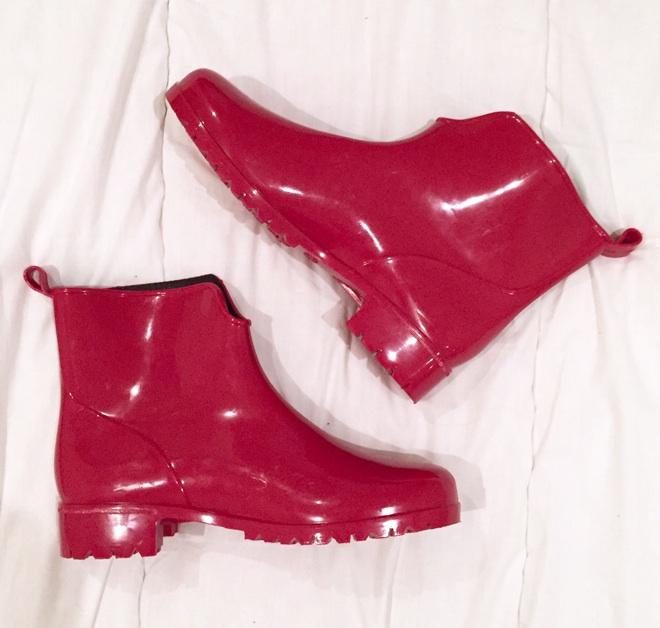 botines de agua lidl