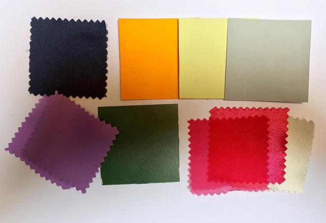 colores moda pv17
