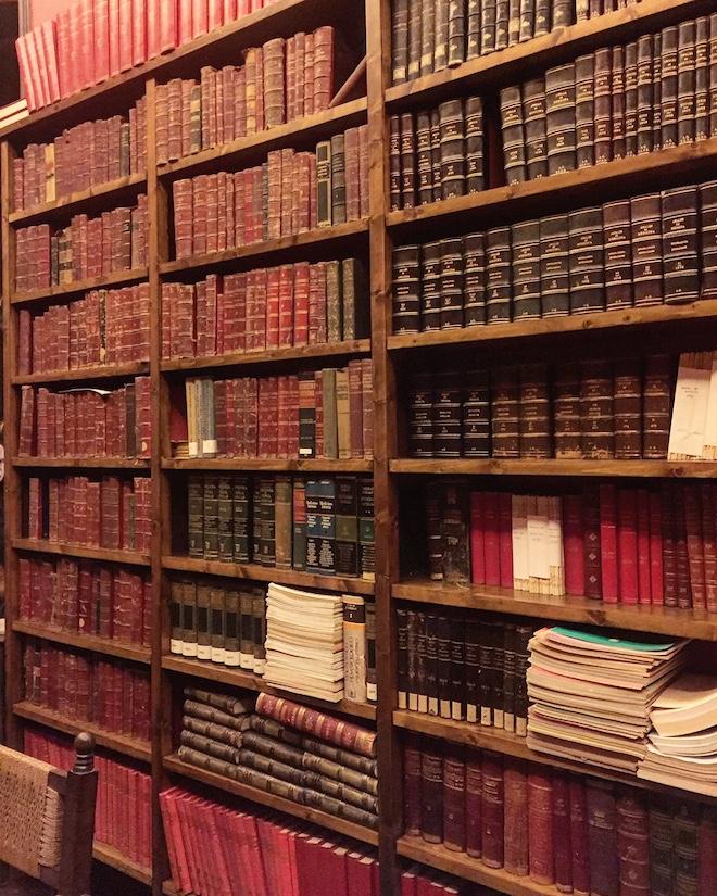 libreria real academia