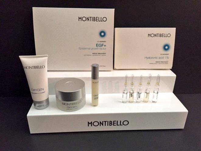 monitbello skinexpert tratamiento schock